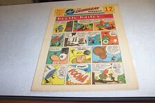 COMICS THE OVERSEAS WEEKLY 31 MAY 1959 BEETLE BAILEY THE KATZENJAMMER KIDS