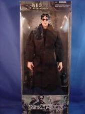 """N2 TOYS MATRIX """"THE FILM"""" NEO 12"""" INCH FIGURE COMPLETE IN OPENED BOX!!"""