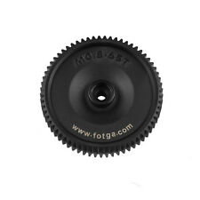 Fotga standard big gear 65x 0.8mm 65x0.8 Pitch For DP500  2S DP3000 Follow Focus