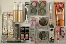 Hard Candy Makeup No Duplicates Foundation Eyeshadow Concealer Gloss Bronzer +++