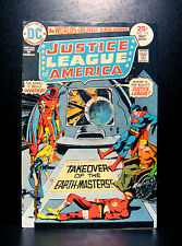 COMICS: DC: Justice League of America #118 (1975) - RARE (aquaman/flash/batman)