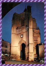 villefranche de rouergue - le clocher-porche collégiale