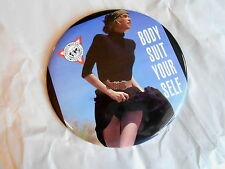 Lg Vintage Limited Express Clothing /Fashion Store Body Suit Advertising Pinback