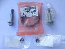 SUBARU IMPREZA EXHAUST DOWNPIPE GASKET CONE DONUT KIT GENUINE 1992 to 2006