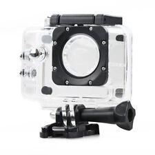 HD 30M 90ft Impermeabile Da immersione Contenitore Case Protezione Per SJ4000