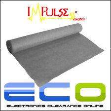 CAR AUDIO GRIGIO CHIARO Acoustic Carpet campione