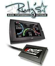 Edge Juice With Attitude CTS Tuner Fits 1998-2000 Dodge RAM 5.9L Cummins Diesel