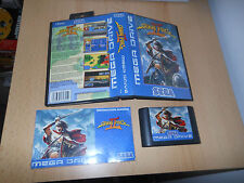 Shining force 2 sega mega drive FREE UK  POST