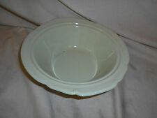 STUNNING Vintage Ceramic JOHNSON BROTHERS Bowl Dish Pattern GREENDAWN 24cms
