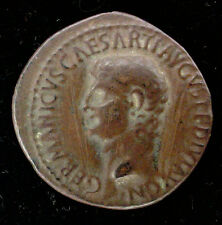 Rome - Caligula pour Germanicus  - As 37-38