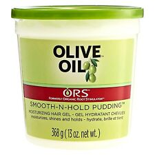 Organic Root Olive Oil Smooth-n-Hold Pudding13oz