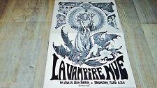 LA VAMPIRE NUE ! scenario dossier presse cinema jean rollin : ill druillet 1969
