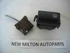RENAULT CLIO MK2 SPORT ALIZE EXPRESSION HEATED REAR BACK WINDOW DEMISTER SWITCH