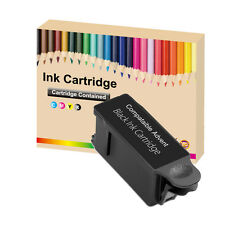 1 Black Compatible Advent Ink Cartridges ABK10 for A10 AW10 AWP10 Printer 2