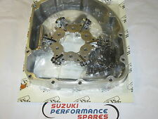 Suzuki GSX1100 MTC 2 stage Lock Up Clutch System
