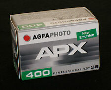 AgfaPhoto Pan 400 135/36 Le film miniature 5 Films