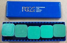 PCGS Blue Box with 5 American Silver Eagle Tubes