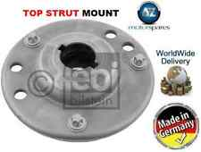 FOR SAAB 9 3 2003-2012 1.8 1.9 2.0 2.2 2.8 NEW TOP STRUT MOUNT MOUNTING