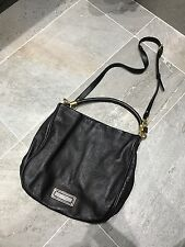 Marc Jacobs Over The Shoulder Black Bag AUTHENTIC