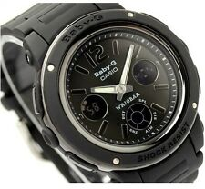 Casio Baby-G * BGA151-1B Black Anadigi Watch for Women Ivanandsophia COD PayPal