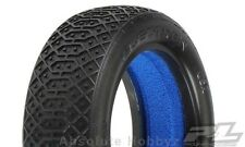 """Pro-Line Electron 2.2"""" 2wd Front Buggy Tires (Clay) (MC) (2) - PRO8239-17"""