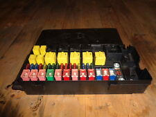 land rover discovery fuses fuse boxes land rover discovery 2 td5 main fuse box manual