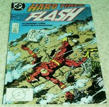 The Flash 17, NM- (9.2) 1988, 50% off Guide!