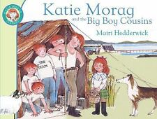Katie Morag and the Big Boy Cousins, Hedderwick, Mairi, New Books