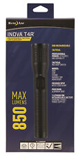 Nite-Ize Inova T4R Rechargable LED Tactical Police Flashlight 850 Lumens Light