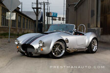 Shelby : Backdraft Cobra 1965 Shelby Cobra Roadster