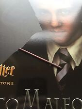 Star Ace Harry Potter Draco Malfoy (Uniform) Wand loose 1/6th scale