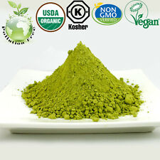 Starter Matcha Organic Green Tea Powder - 16 oz (1lb)  FREE  1-3 DAY Shipping