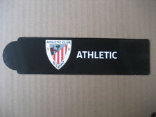 ATHLETIC DE BILBAO. MARCAPAGINAS ESCUDO FUTBOL