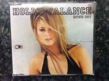 HOLLY VALANCE Down Boy CD 3 Track B/W Aphrodite Remix And Kiss Kiss Jah Wobble