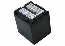 Li-ion Battery for Panasonic SDR-H20EB-S VDR-D150EB-S NV-GS37EB-S PV-GS35 NEW