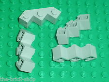 LEGO OldGray brick facet ref 2462 /sets 4483 6081 6278 6292 6079 6273 6077 6748