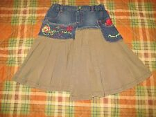 PAMPOLINA  SKIRT SIZE 7Y