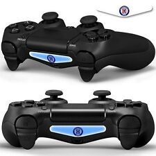 Mod Freakz PS4 Pair of LED Light Bar Vinyl Decal Skins Deportivo Cruz Mexico
