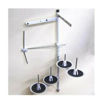 Industrial sewing Machine 4 Spool Thread Stand HEAVY duty #D4