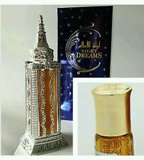 NIGHT DREAMS PERFUMES BY AL-HARAMAIN - TOP QUALITY PERFUME OIL 3 ML SAMPLE