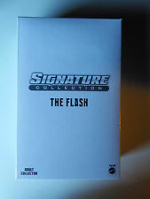 DC Universe Signature Collection The Flash Wally West NEW