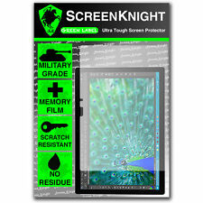 ScreenKnight Microsoft Surface Book FRONT SCREEN PROTECTOR invisible Shield