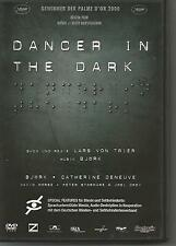 Dancer in the Dark / Björk, Cathérine Deneuve / DVD #6687
