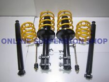 Suits Statesman WH2 WK KING Spring FORMULA Std Height Suspension Package