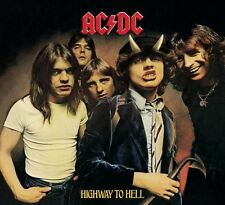 AC/DC CD - HIGHWAY TO HELL [REMASTERED](2003) - NEW UNOPENED - ROCK METAL