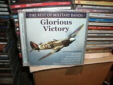THE BEST OF MILITARY BANDS,GLORIOUS VICTORY