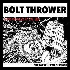 BOLT THROWER - THE EARACHE PEEL SESSIONS  VINYL LP NEU