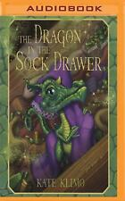 Dragon Keepers: The Dragon in the Sock Drawer Vol. 1 by Kate Klimo (2016, MP3...