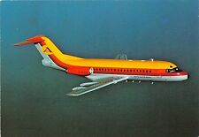 B71679 Fokker F 28 Fellowship Holland