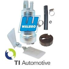GENUINE WALBRO 400LPH IN-TANK FUEL PUMP -BMW E36 3 SERIES 318i 320i 325i 328i M3